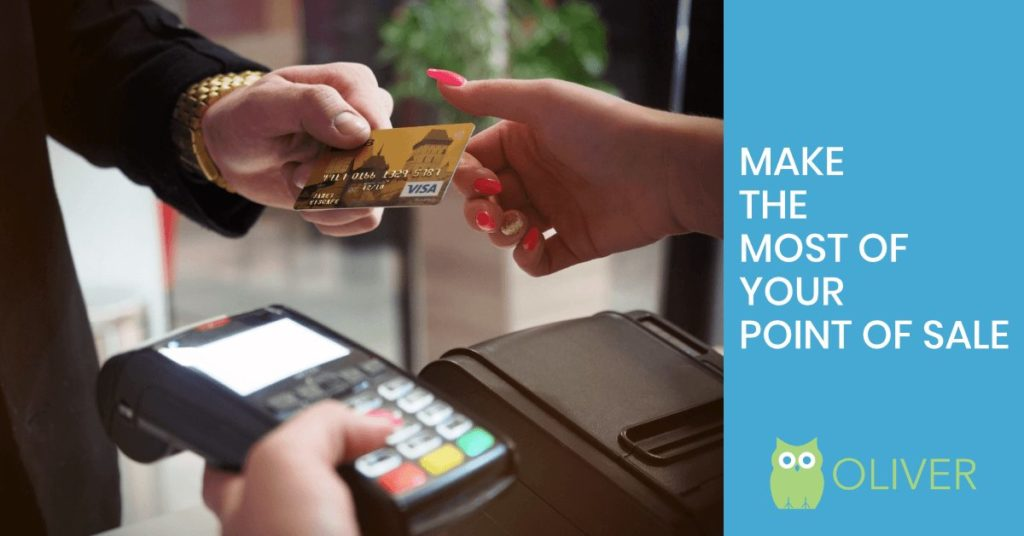 make the most of your pos